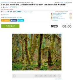 NPS Quiz